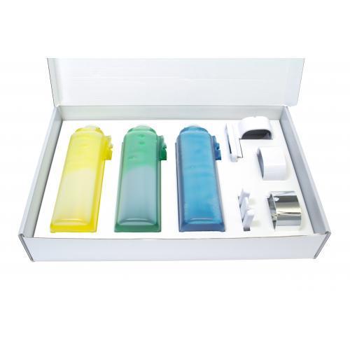 Hotel Dispenser Hair&Body starter kit