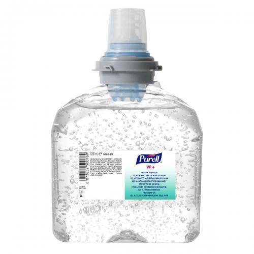 PURELL® VF + Hygienic Hand Rub TFX™ 1200ml