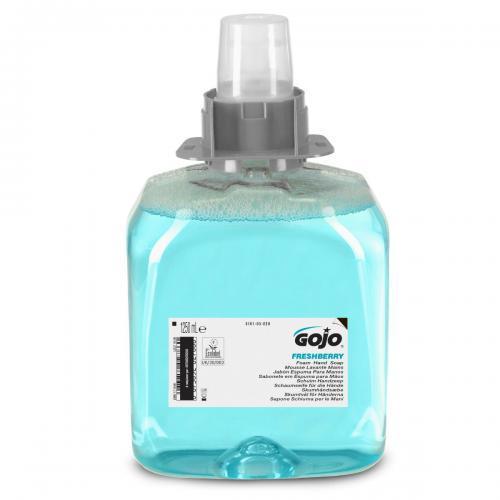 Mydło w piance GOJO® Freshberry FMX™ 1250 ml