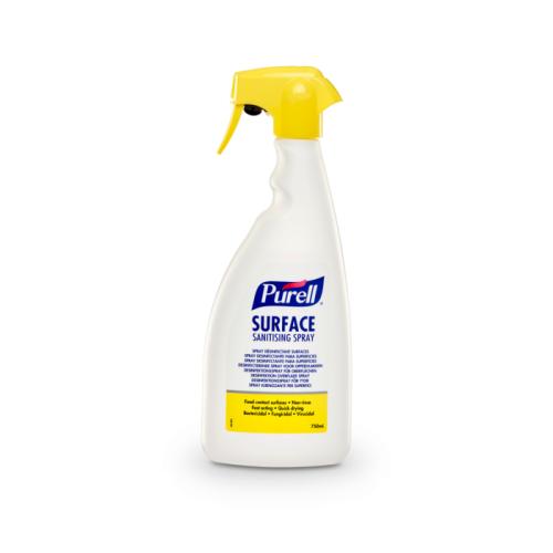 PURELL Spray do odkażania powierzchni 750 ml