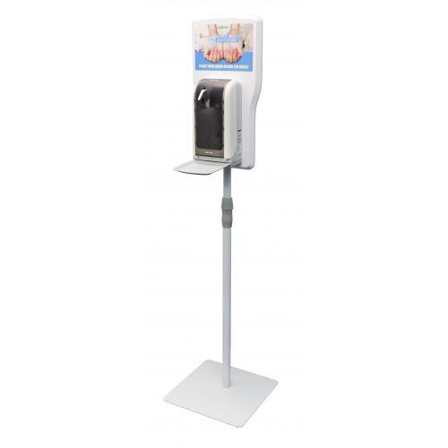 SARAYA Disinfection station GUD/IS-9000