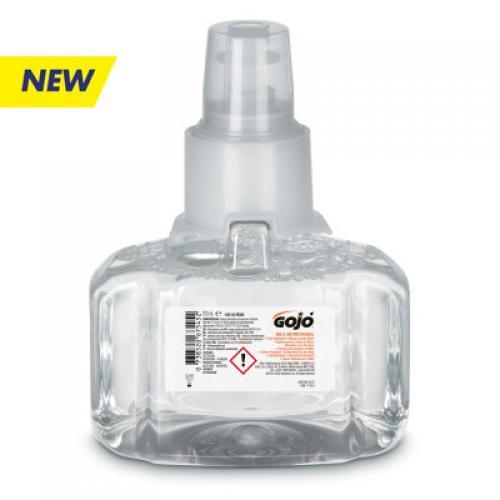 Antymikrobowe mydło w piance GOJO® Antimicrobial LTX™ 700 ml
