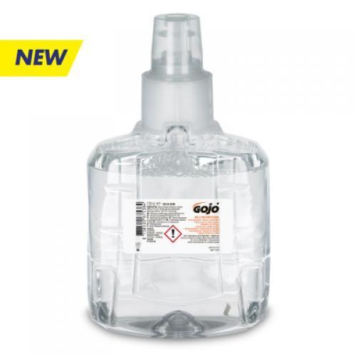 Antymikrobowe mydło w piance GOJO® Antimicrobial LTX™ 1200 ml