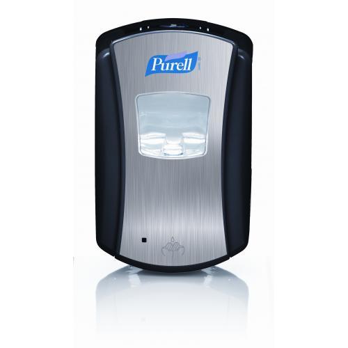 Elektroniczny dozownik do dezynfekcji rąk PURELL® LTX™ 700 ml