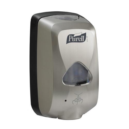 Elektroniczny dozownik do żelu PURELL® TFX™ 1200 ml