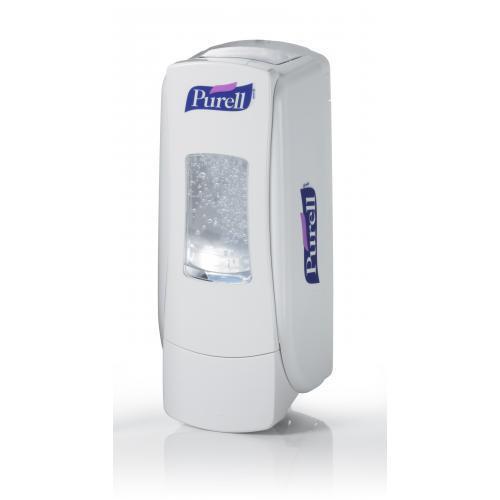 Manualny dozownik do żelu PURELL® ADX™ 700 ml