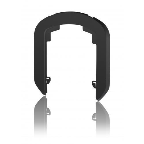 Ramka do dozowników LTX-7™ w kolorze czarnym