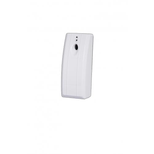 Elektroniczny odświeżacz powietrza, kolor: biały